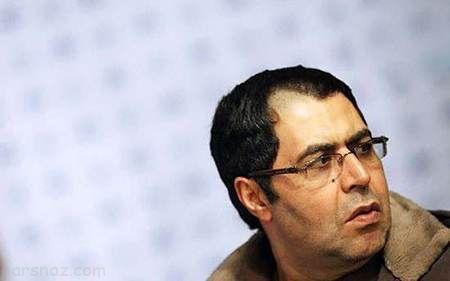 بیوگرافی و تصاویر فرهاد اصلانی بازیگر ایرانی