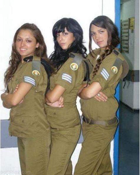 اعتراف های تکان دهنده و خجالت آور سرباز زن اسرائیلی