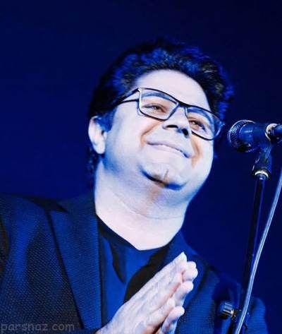 بیوگرافی و تصاویر حجت اشرف زاده خواننده پاپ