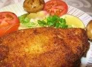 طرز تهیه کتلت مرغ و هویج خوش طعم و عالی