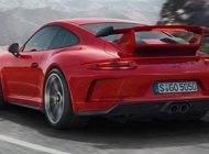 بررسی خودرو مسابقه ای جدید GT3 پورشه