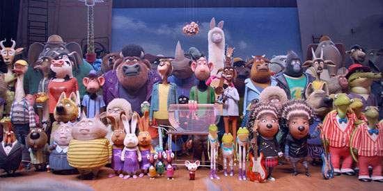 پیشنهاد فیلم های خارجی برای تماشا در تعطیلات