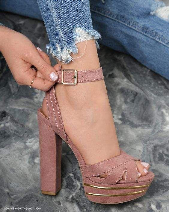 مدل های کفش زنانه شیک از برند gucci
