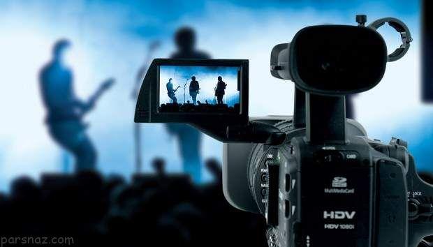 بررسی انواع کدک ها و فرمت ها تصویری فیلم ها