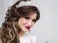 مدل موی عروس جذاب و زیبا ویژه مدل امسال