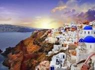 معرفی جاذبه های گردشگری کشور زیبای یونان