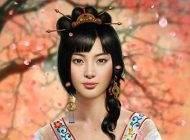 راز جوانی و زیبایی دختران و زنان چینی
