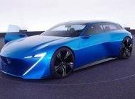 پژو Instinct خودرو فرانسوی ها برای نسل آینده