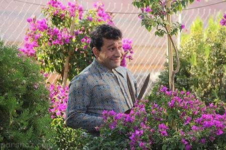 سریال مرز خوشبختی در نوروز روی آنتن تلویزیون