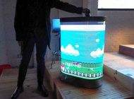 این سطل زباله بازی کامپیوتری در خود دارد