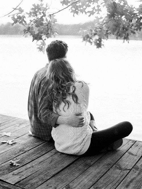 عکس های عاشقانه و فوق احساسی زوج ها