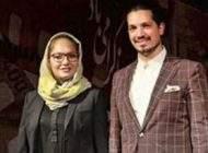 اظهارات جنجالی مهناز افشار درباره پدرشوهرش