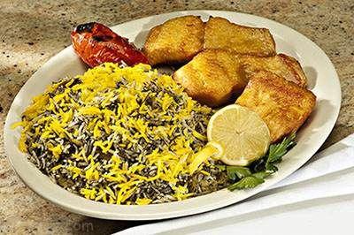 معرفی بهترین غذاهای خوشمزه مخصوص شب عید