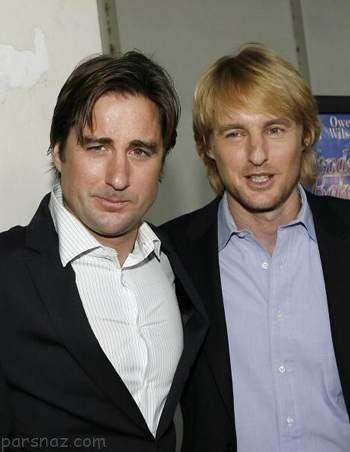 برادران بازیگر مشهور هالیوودی را بشناسید