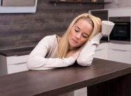 رابطه بی خوابی و ابتلا به فشار خون بالا