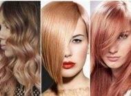 در بهار سال 96 موهای خود را چه رنگی کنیم؟