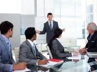 نکاتی برای موفقیت در ارائه های شغلی