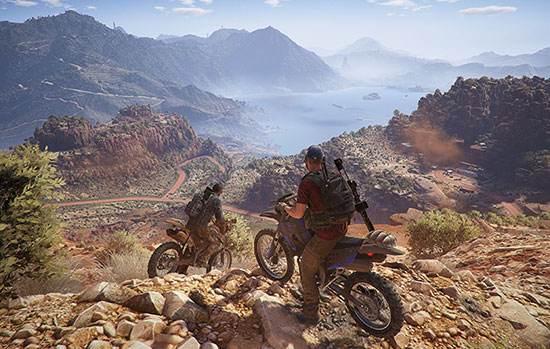 لیست بازی های کامپیوتری برتر سال 2017