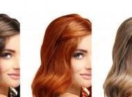 راهنمای انتخاب رنگ مو بر طبق رنگ پوست زنان