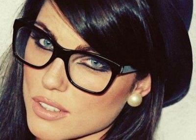 جدیدترین مدلهای عینک طبی زنانه