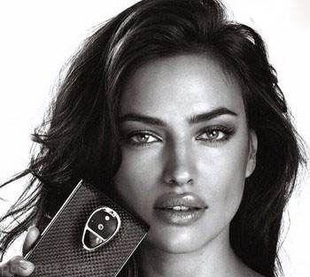عکس های جدید ایرینا شایک مدل زیبای روسی