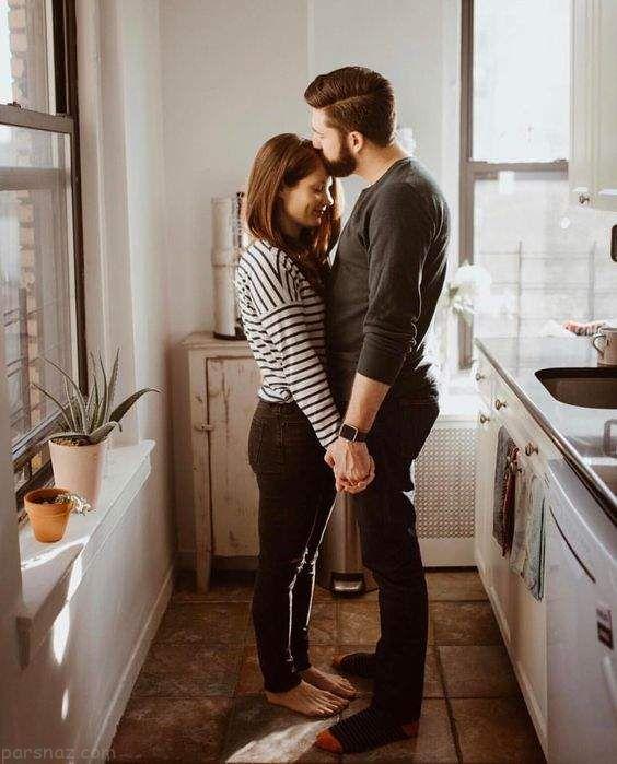 عکس های عاشقانه زیبا برای اهالی احساس 2017