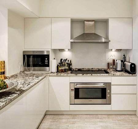 راهنمای انتخاب و خرید کابینت آشپزخانه