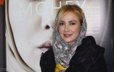 گفتگوی جالب با آنا نعمتی بازیگر سینمای ایران