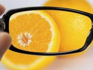 این مواد خوراکی ضد آب مروارید چشم هستند
