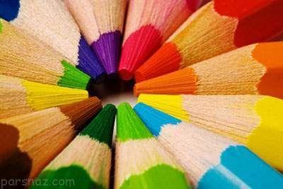 درباره انتخاب رنگ برند این نکات را رعایت کنید