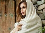 مدل های جدید شال و روسری برازنده زنان ایرانی
