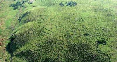 بقایای تمدن 200 هزارساله در آفریقا کشف شد
