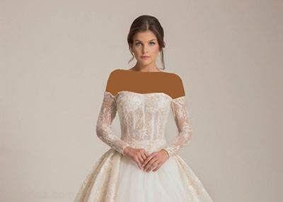 مدل لباس مجلسی شیک و جدید از Abed Mahfouz