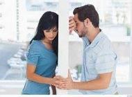 وقتی همسر شما ناراحت و غمگین است باید چکار کنید؟