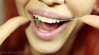 جرم دندان را با استفاده از این کارها از بین ببرید