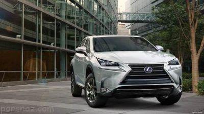 خودروهای مناسب و راحت سال 2017 از برترین برندهای خودروسازی جهان