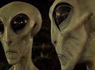 اگر آدم فضایی ها تماس بگیرند چه خواهد شد؟