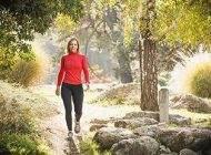 پیاده روی می تواند طول عمر انسان را زیاد کند