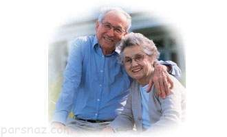 آیا ازدواج سالمندان کار صحیحی است؟