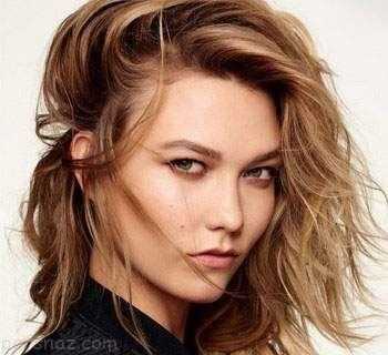 عکس های زیباترین دختران مدلینگ کشور برزیل