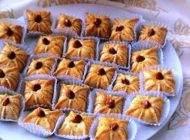 طرز تهیه شیرینی خوشمزه برای عید نوروز