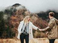 عکسهای عاشقانه زوج های دونفره از احساس رمانتیک