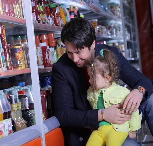 نکات جالب درباره زندگی شاهرخ استخری +تصاویر