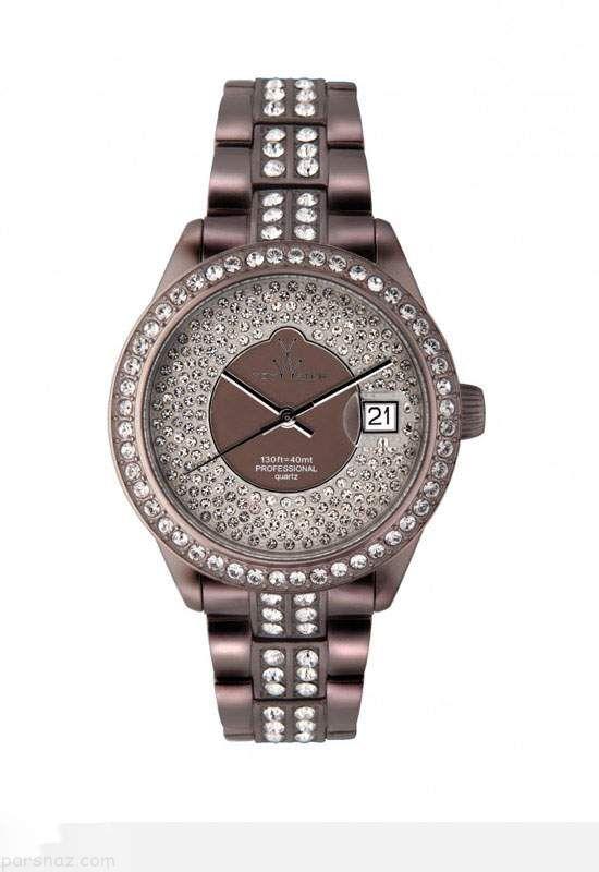 جدیدترین مدل های ساعت مچی برند Toy Watch