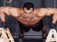 فرم دادن عضله ها در مدت زمان کوتاه