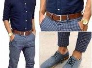 مدل های جدید شلوار مردانه برند tommy