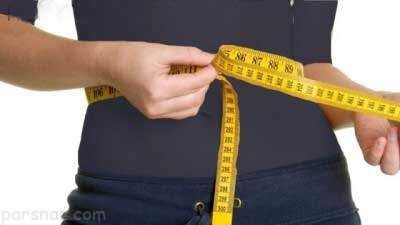 نکات طلایی کاهش وزن که کمتر کسی می داند