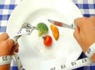 اختلال در تغذیه و خوراک به صورت پنهان و خاموش