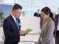 طرز صحبت و برخورد صحیح با مشتریان
