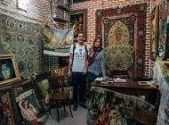 جاذبه های گردشگری ایران از زبان زوج عاشق اروپایی
